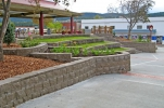 town_square_retaining_wall