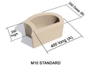 M10 Standard