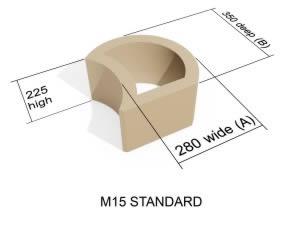 M15 Standard