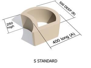 S Standard