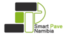 Smart Pave Namibia logo