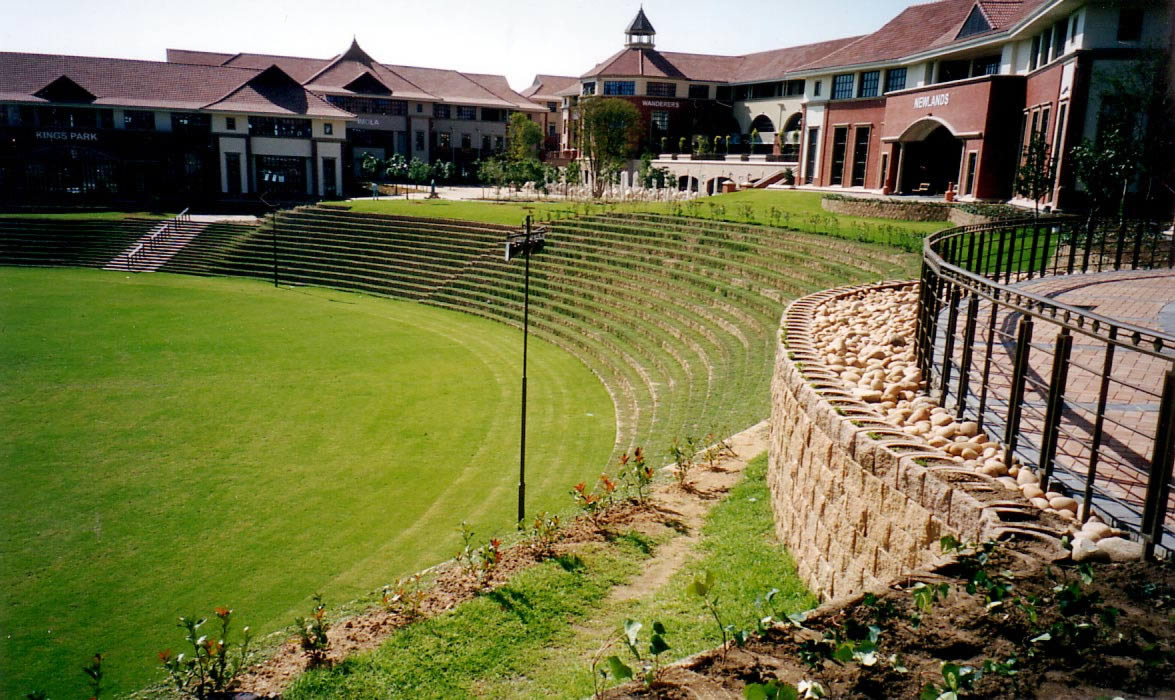Dimension Data Campus in Gauteng - National Award winner