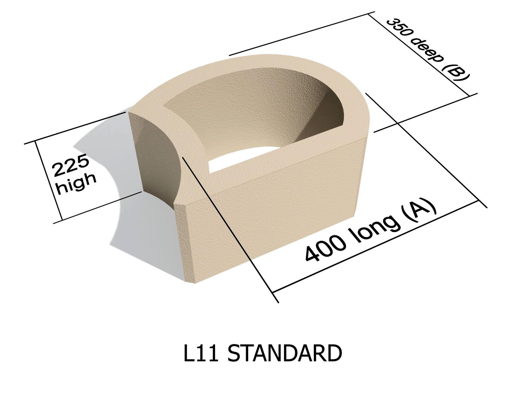 L11 Block Terraforce