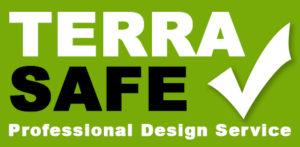 TERRASAFE wall design service