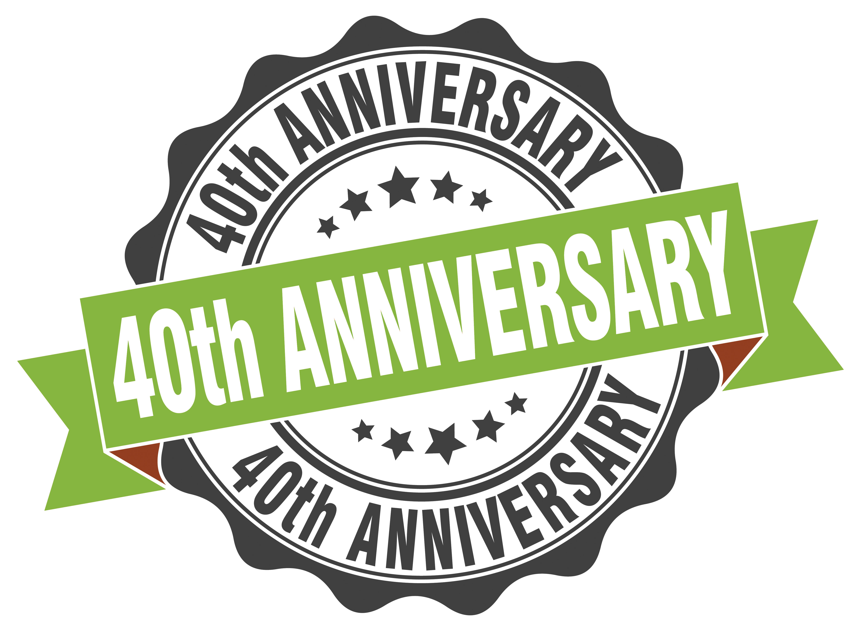 Terraforce 40 years in business
