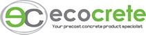 Ecocrete Logo Terraforce Bloemfontein